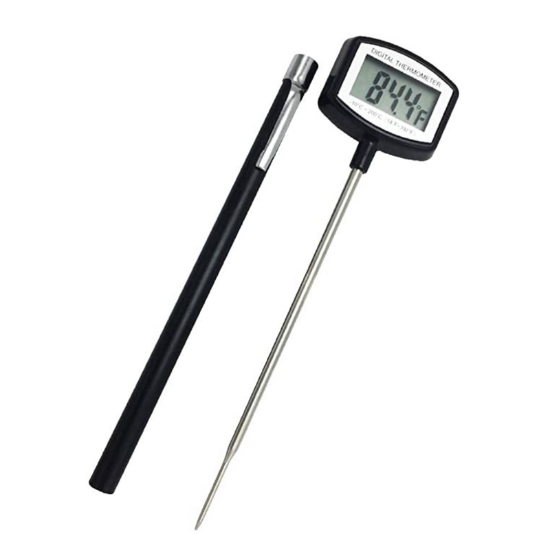 Kitchen Craft Instant Read Thermometer -London Grocery