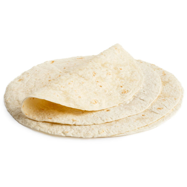 Tortilla (10 pcs per bag) - London Grocery - Online Grocery Shopping