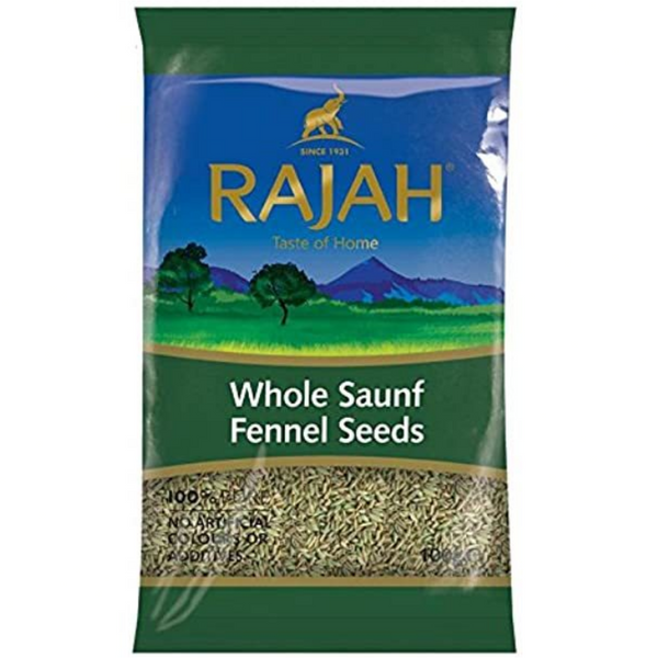 Saunf (Fennel Seeds) Whole - London Grocery - Online Grocery Shopping