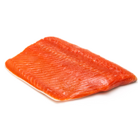 Wild Caught Fresh Salmon Fillet 300gr - London Grocery