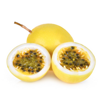 Yellow Passion Fruit 250gr - London Grocery
