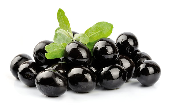 Black Olives 700 gr - London Grocery - Online Grocery Shopping