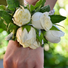 Corsages and Boutonnieres - Limelight Floral Design