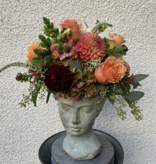 Goddess - Limelight Floral Design