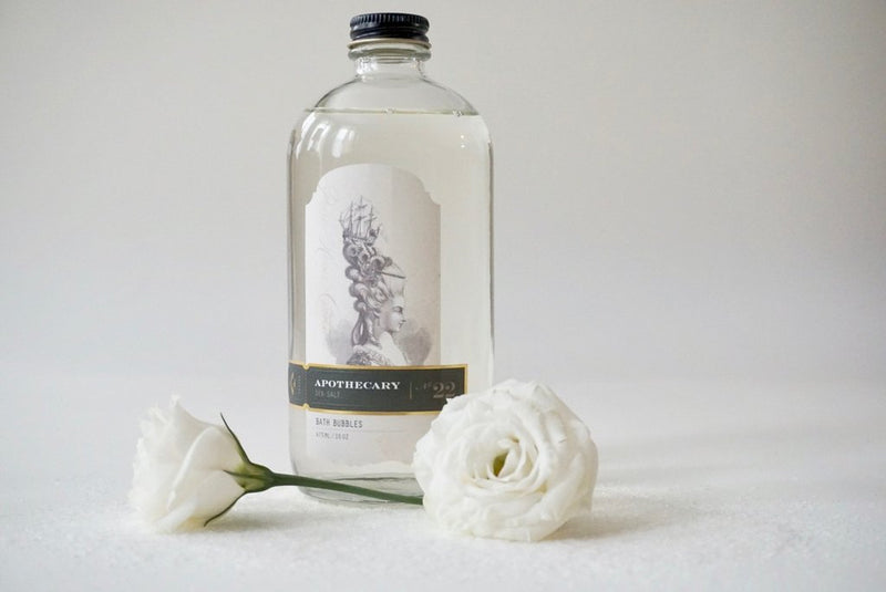 Pure Home Couture Apothecary - Bubble Bath - Canadian Made