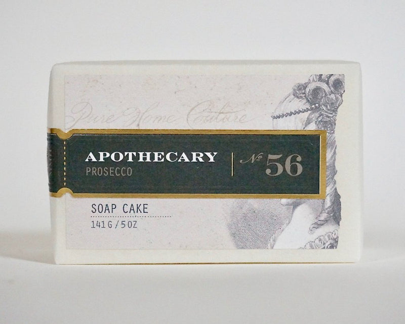 Pure Home Couture Apothecary - Soap Cake - Canadian Made