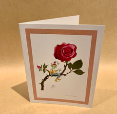 Greeting Cards - Limelight Floral Design