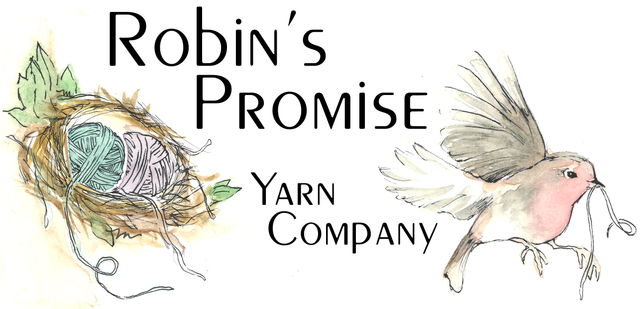 Robin's Promise Yarn Co.