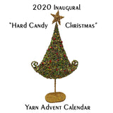 2020 Advent Calendar - A Hard Candy Christmas