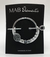 MAB Elements Shawl Pins