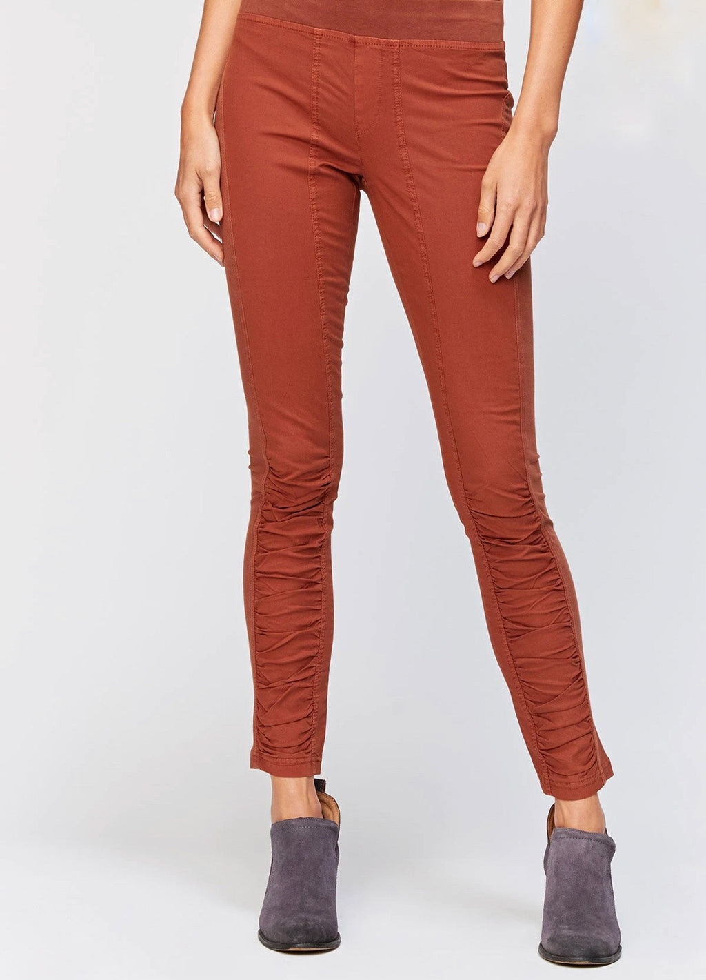 Alexa Legging (Multiple colors)