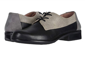 Kedma Lace Oxford