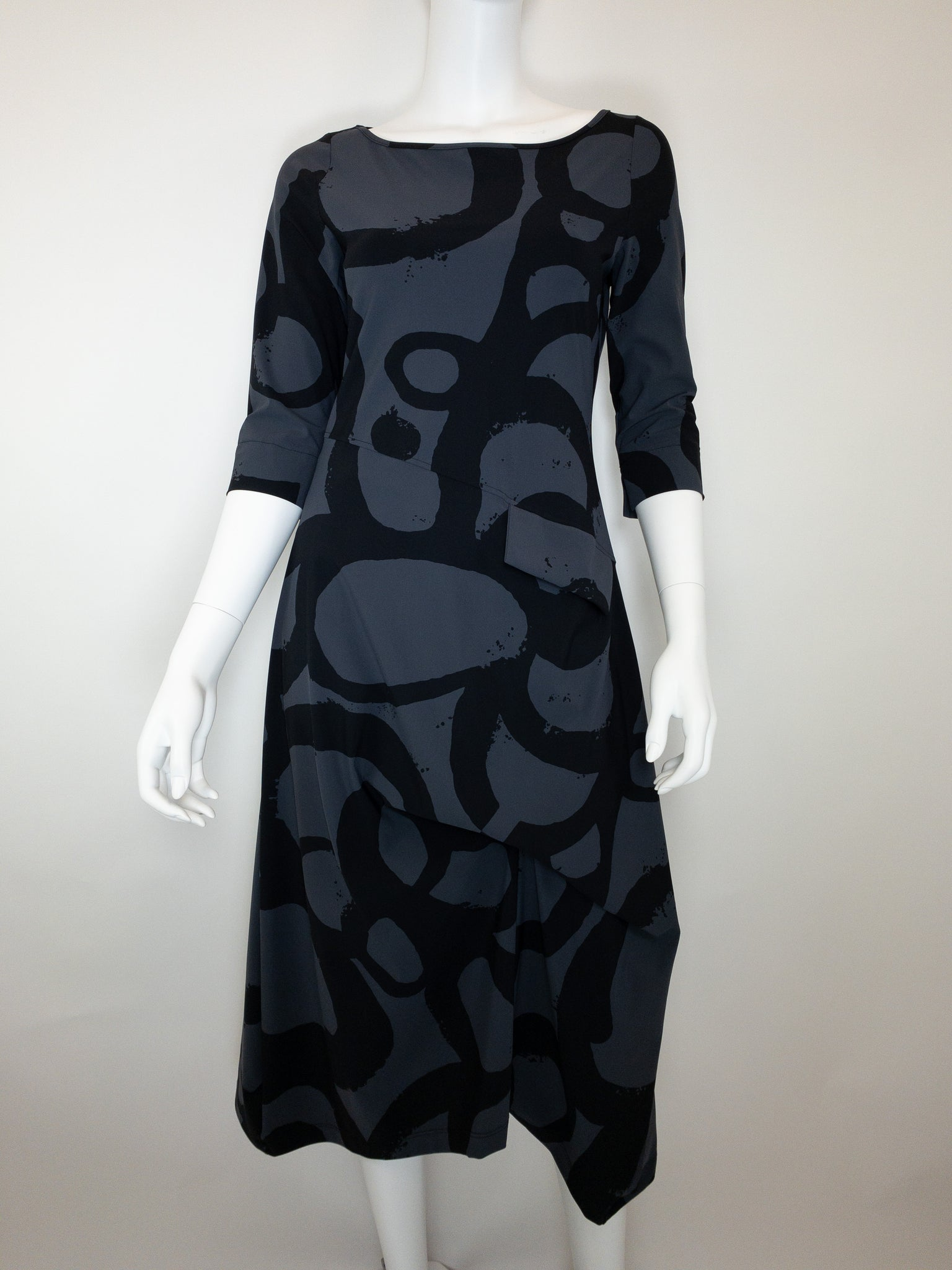 Fenwick Dress