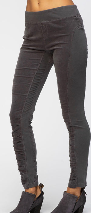 Oslo Corduroy Legging (multiple colors)