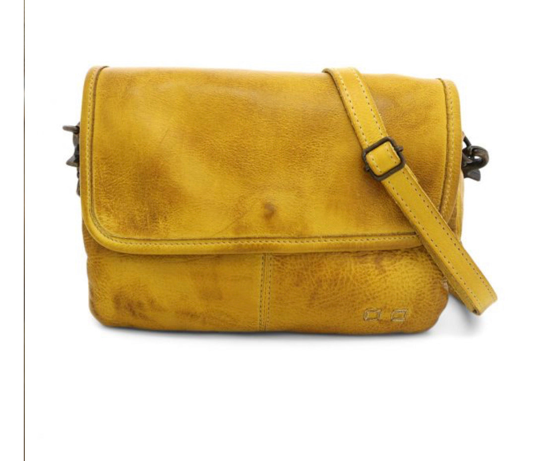 Ziggy Crossbody Bag