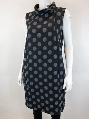 Libby Dot Dress