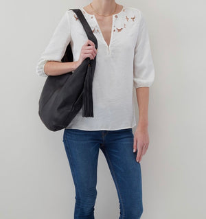 Gardner Shoulder Bag