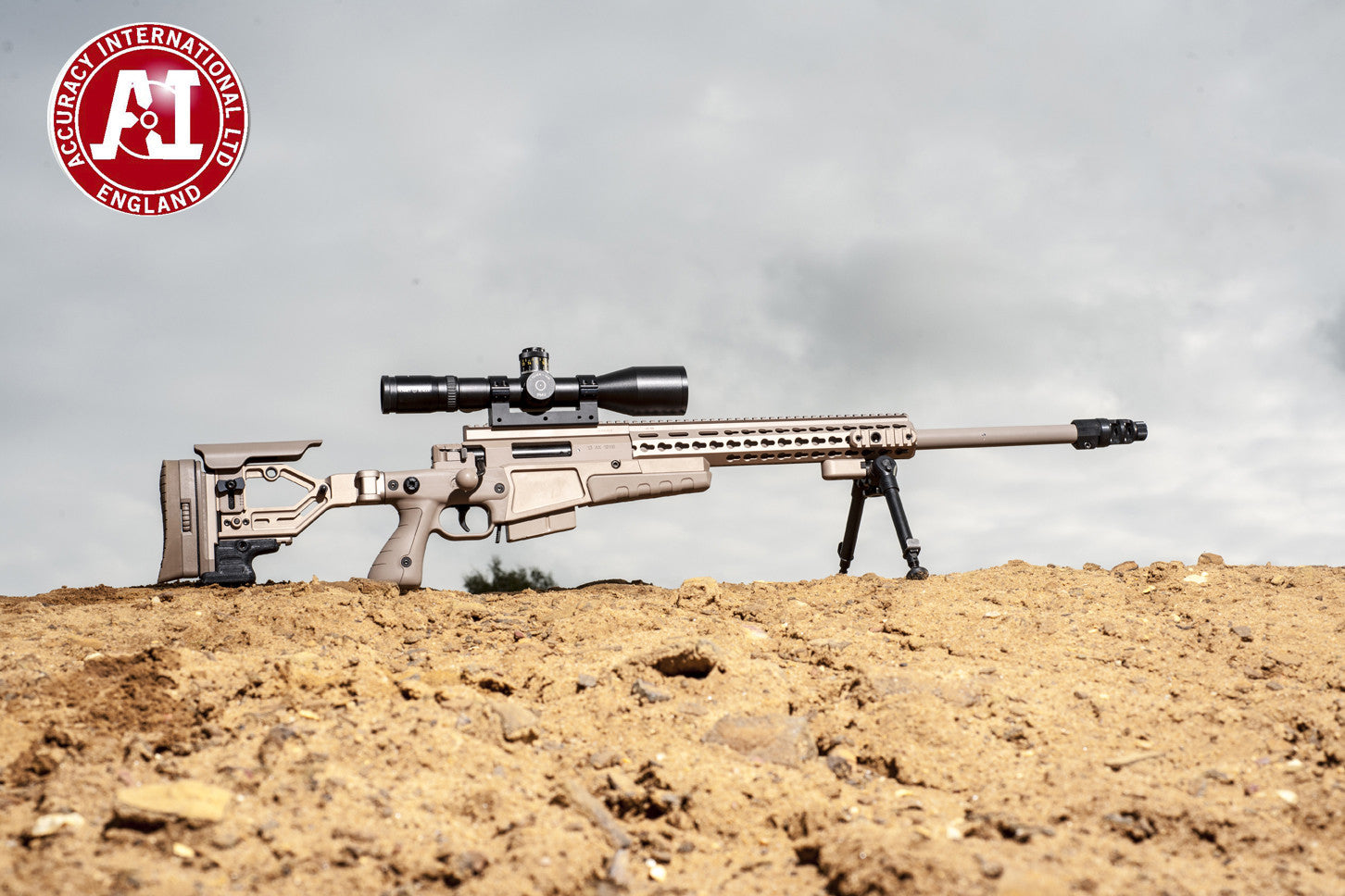 Accuracy International - Rifles – Sporting Services