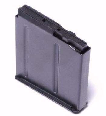 .300 Win Mag - 5 Shot Magazine (0479)