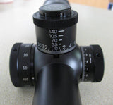 12-50 x 56 PMII Scope