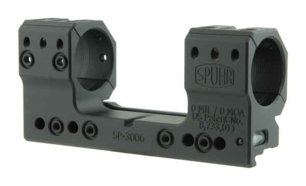 Spuhr SP-3006 30mm Tube