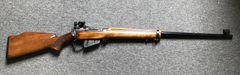 Enfield No4 Mk1* Savage Manufactured Rife - Used
