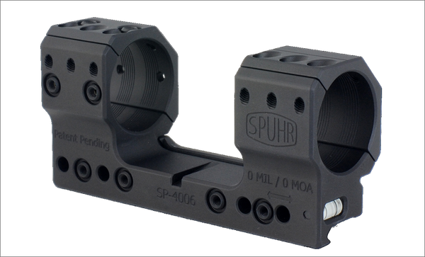 Spuhr SP-4006 34 mm Tube
