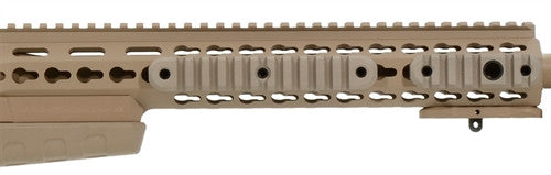 Accuracy International - AXMC Series Rifle