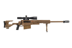 Accuracy International - AX50 ELR Rifle System (2020)
