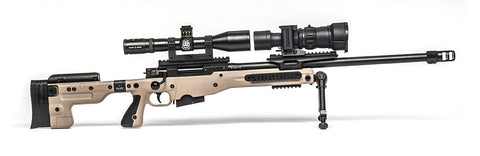 AT .308 Win Rifle System