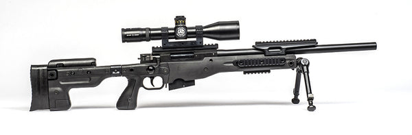 Accuracy International - AT .308 Win Rifle System