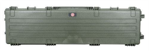 Accuracy International AT & AW Explorer Hard Transit Case