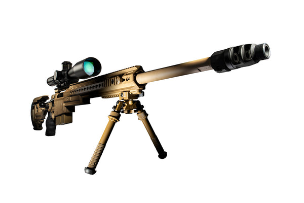 Accuracy International - AX MKIII Series Rifle (2020)