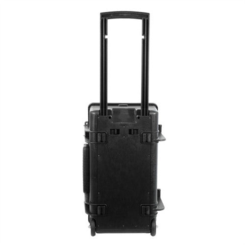 Accuracy International - Explorer Transit Suitcase.