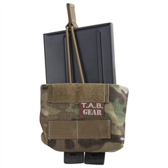 T.A.B. Gear Long Action Magazine Pouch