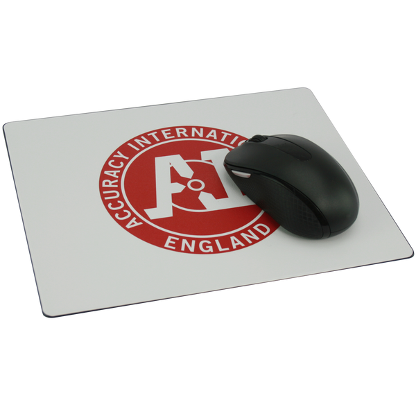 Accuracy International - Mouse Mat