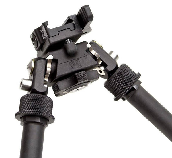 BT46-LW17 - PSR Atlas Bipod: Standard Height with ADM 170-S Lever