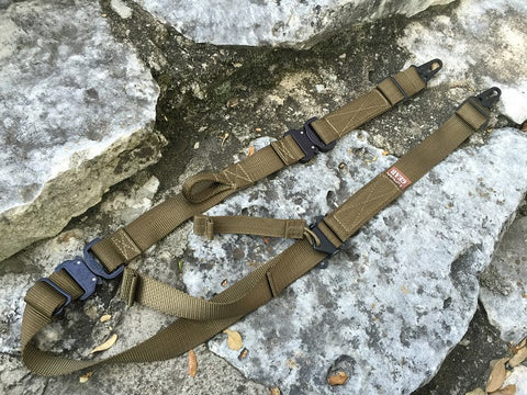 T.A.B Gear Pinnacle Rifle Sling (New Design)