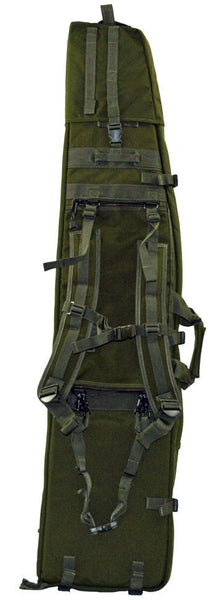 AIM - 50 Tactical Dragbag