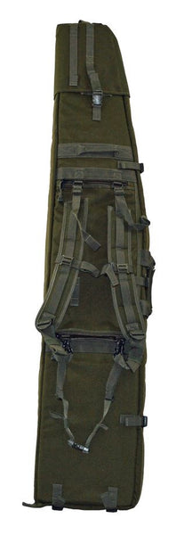 AIM - 60 Tactical Dragbag