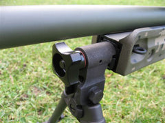 Bipod Friction Lock