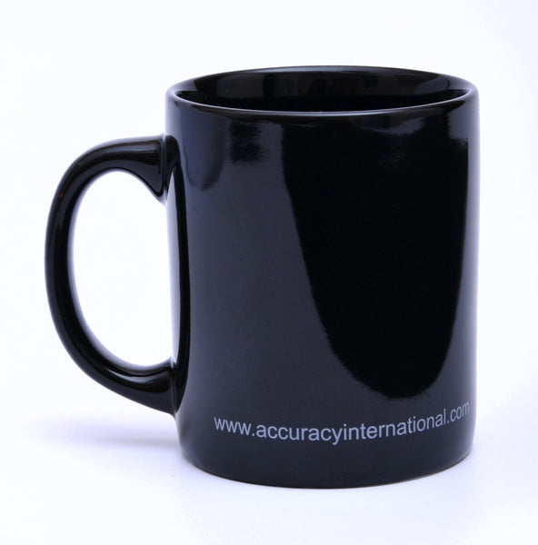 Accuracy International - Coffee Mug - Black or White