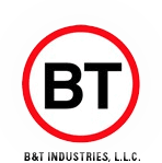 BT33 Tube Rail Kit