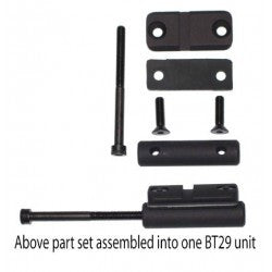 BT29 TRG Rail Kit.