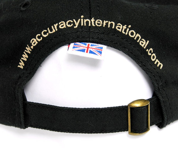 Accuracy International - Ball Cap - Various Colours