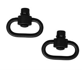 Flush Cup Sling Swivels 1¼""
