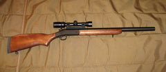 "Harrington & Richardson ""Ultra Slug"" 12 Gauge 3"" Rifle"