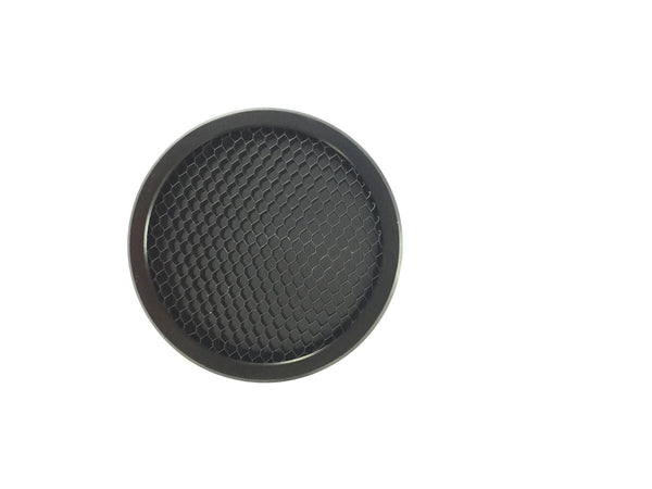 Honeycomb Anti Glare Filter for S&B 56mm Objective Lens PM II Series
