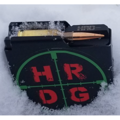 HRD Gear - 6mm Magazine Spacer Kit
