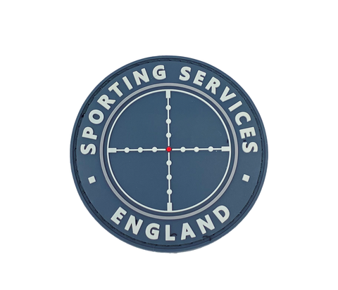 Sporting Services - PVC Patch
